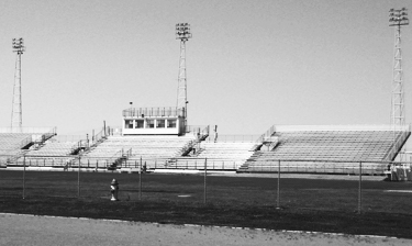 Historic, Patti Welder Stadium